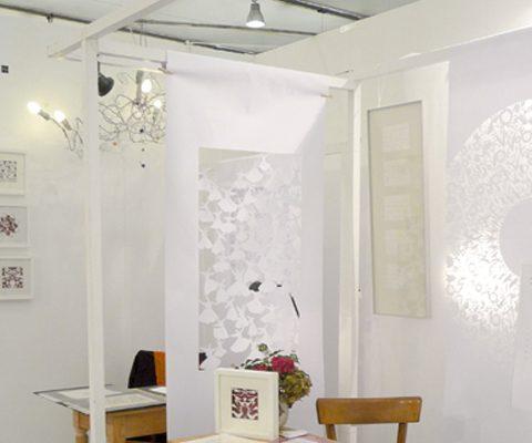 Salon Résonance(s) 2012