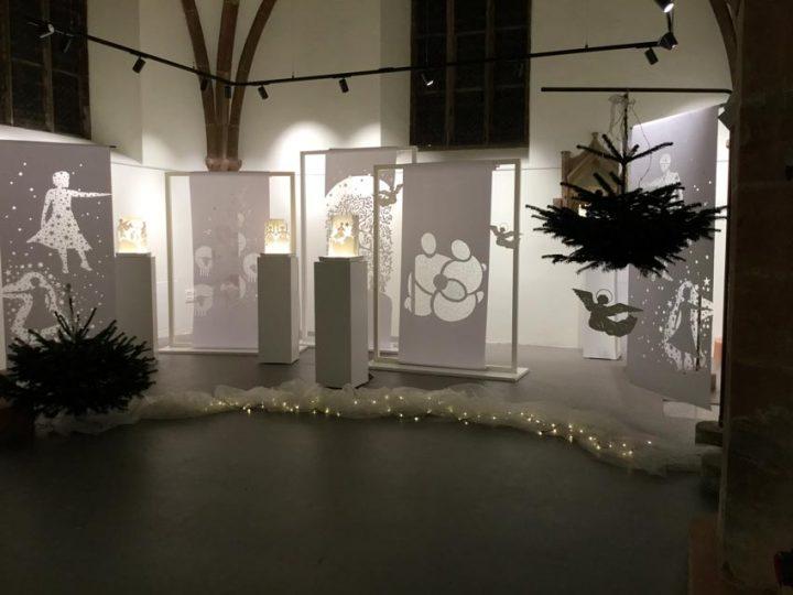 Du 23 novembre 2019 au 31 décembre 2019, Rêvez Noël à Obernai
